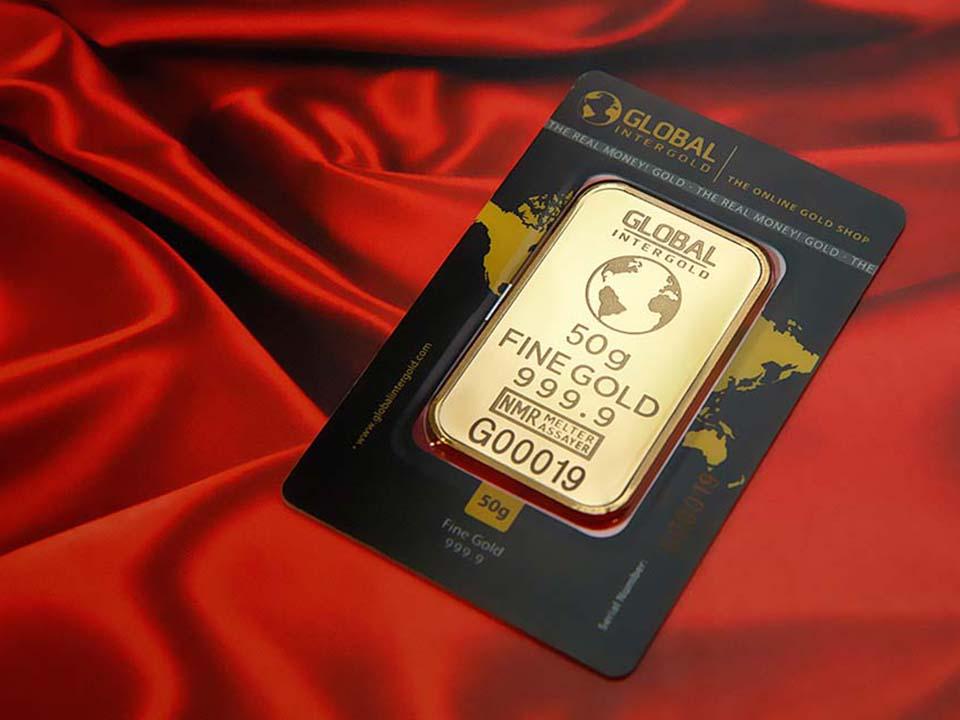 想提高黃金收購價格,黃金收購推薦找誰辦理?