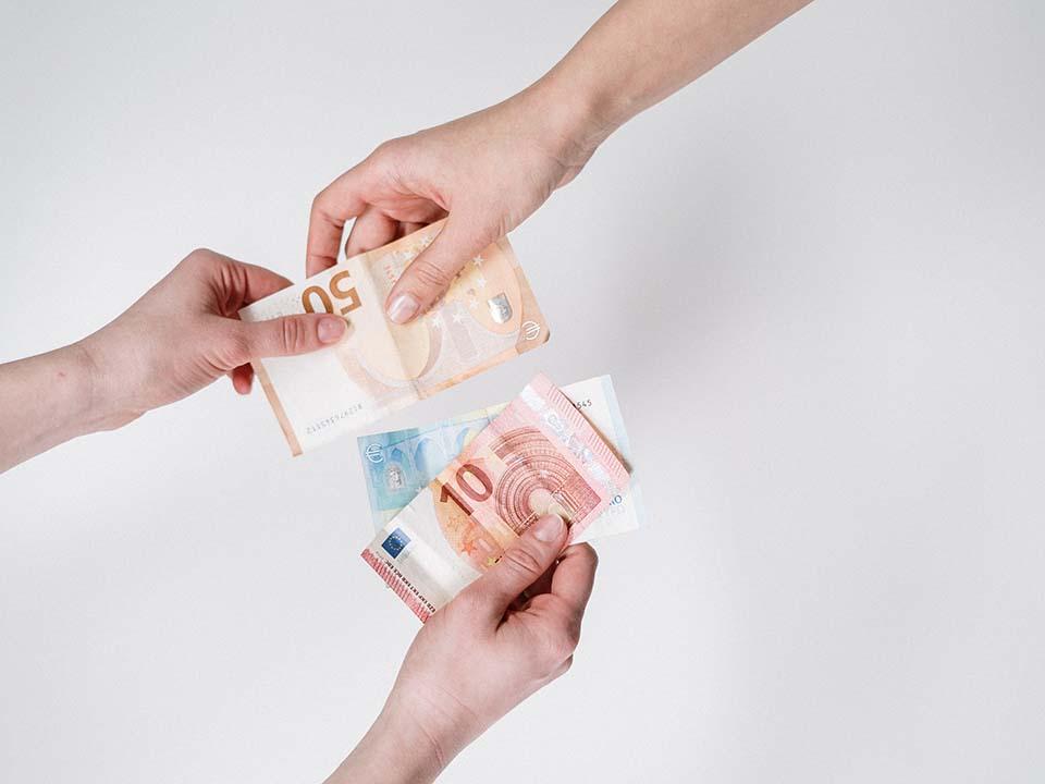 二胎借款也能周轉換現金?法定二胎利率讓你借款無負擔