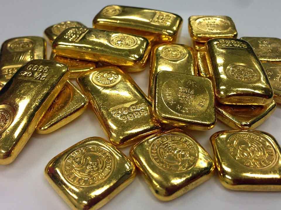 揭開黃金回收價格下,不可告人的祕密