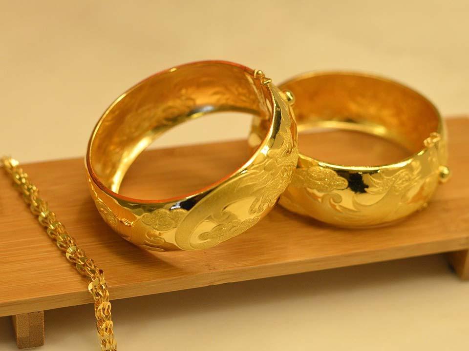 賣金飾怎麼算?有金飾價格換算的公式嗎?