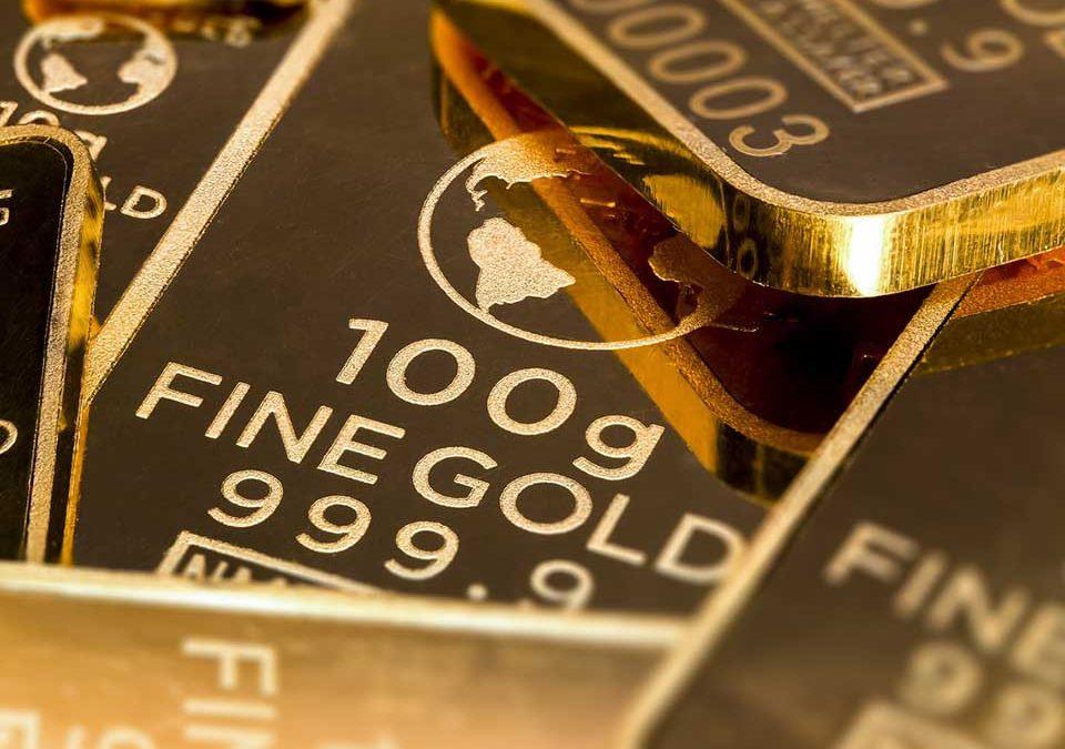 今日黃金收購價錢是多少?影響黃金收購價錢原因為何?
